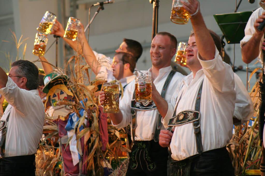 oktoberfest baltic market liverpool