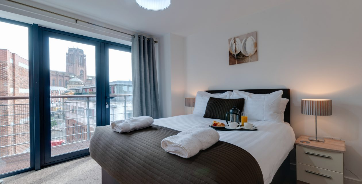 Serviced Apartments In Liverpool City Centre Base Serviced
