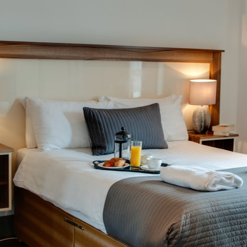 Apartments in Liverpool & Chester - Base Serviced ...
