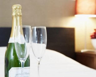 valentines day hotel deal chester