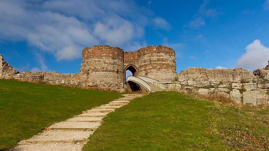 beeston castle family things to do cheshire