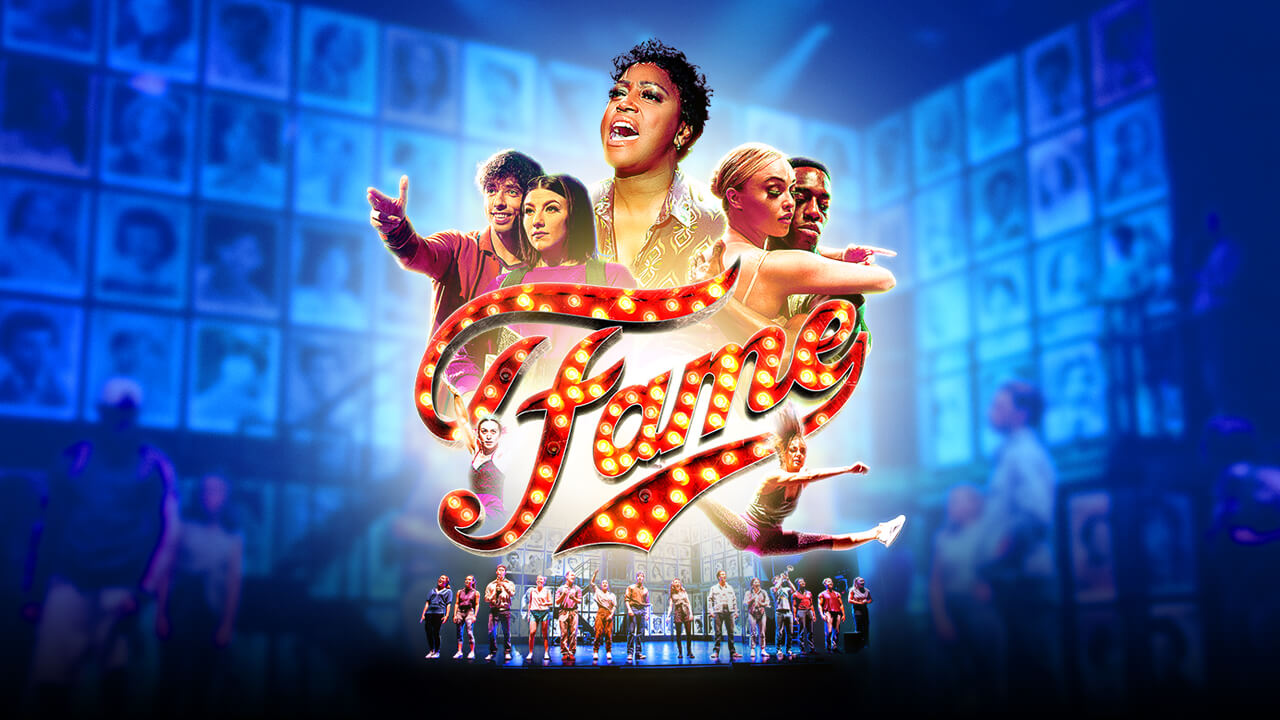 fame the musical liverpool empire theatre