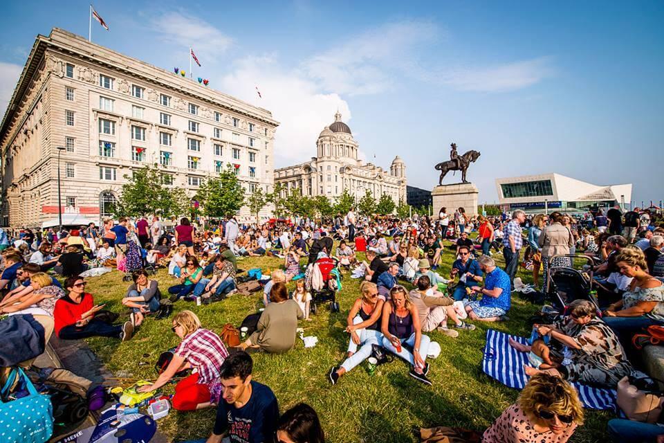 river festival liverpool 2019