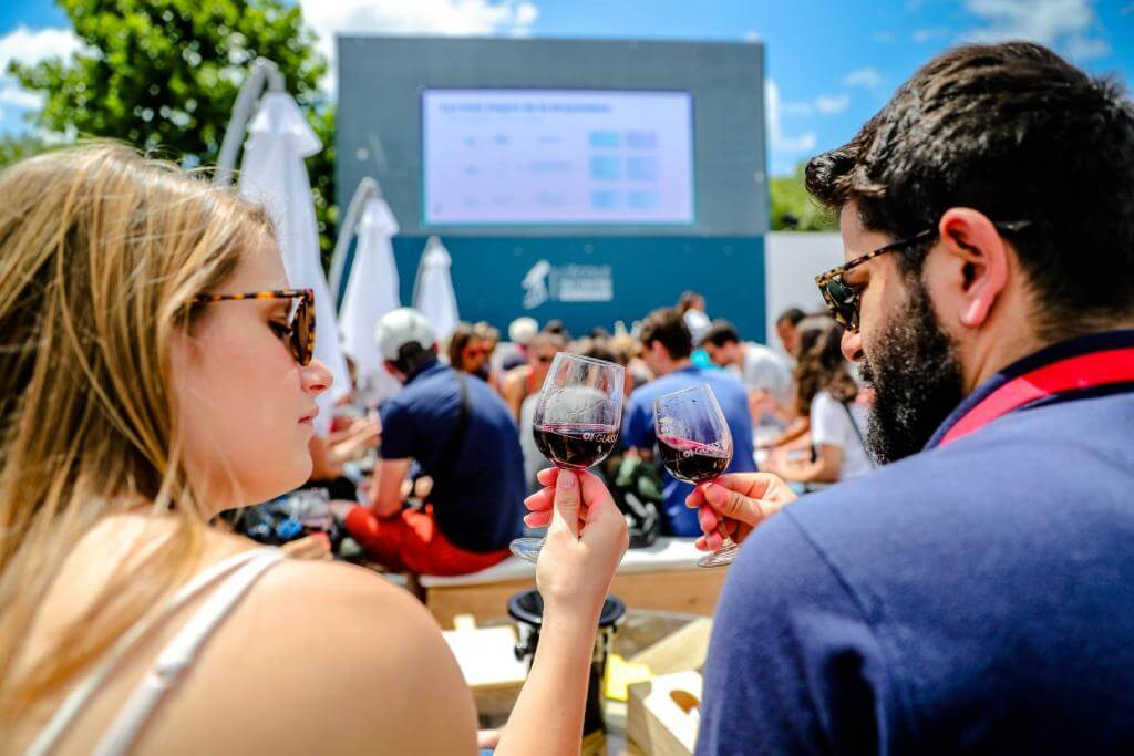 bordeaux wine festival liverpool 2019