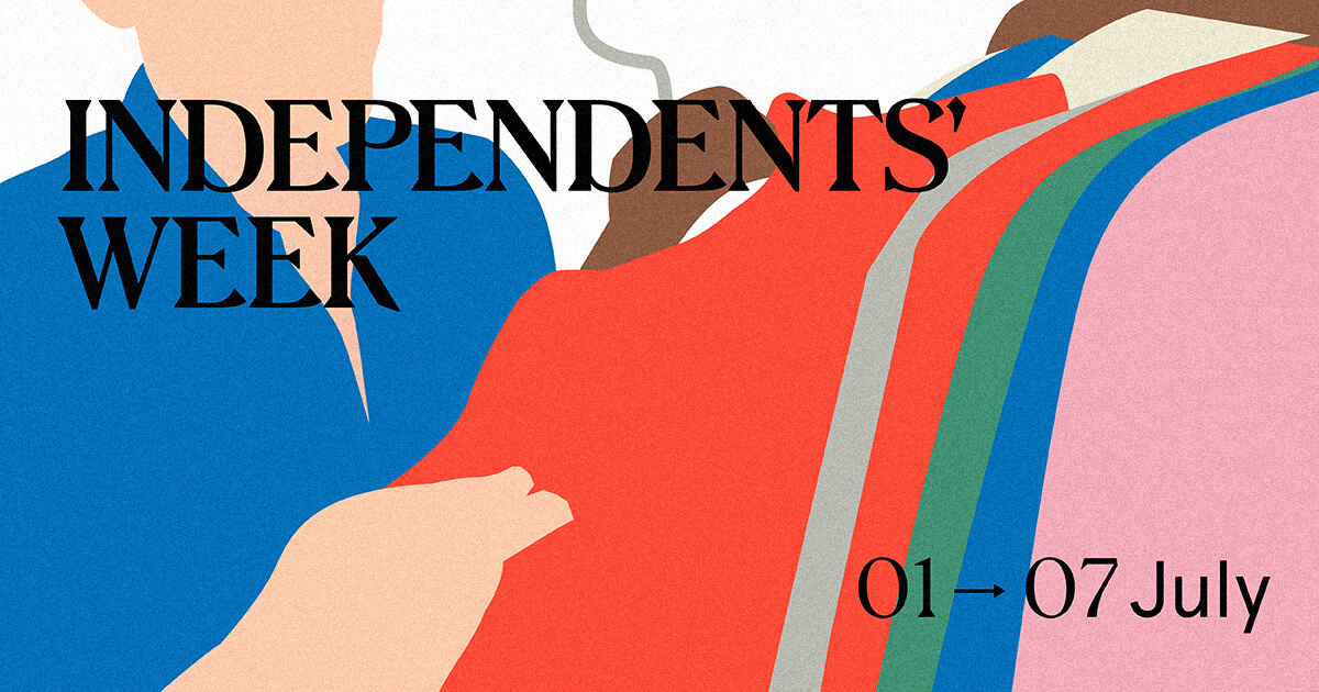 Independents' Week 2019 liverpool base apartments