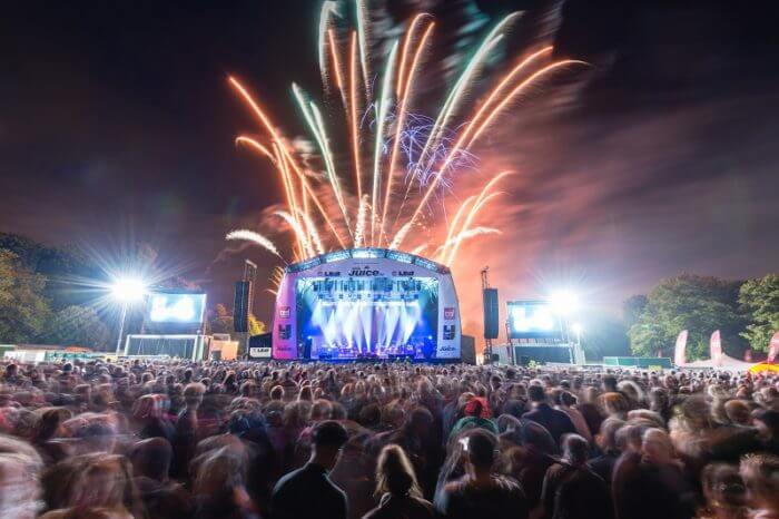 LIMF festival liverpool 2019