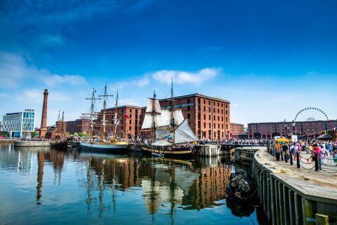 whats on liverpool july 2019