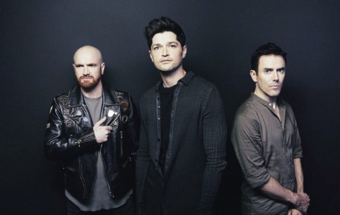 the script, liverpool m&s bank arena