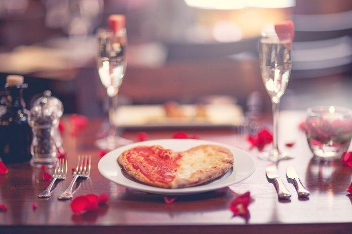 Il Forno restaurant Liverpool, Italian food
