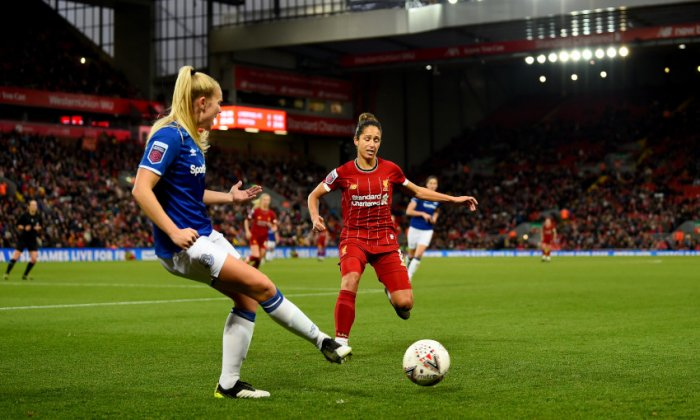 everton vs liverpool womens fa super league merseyside derby